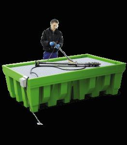 CLEAN BOX Max 2