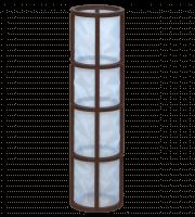 Filtro de nylon para carcasas de 150 µm