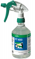 FT 400