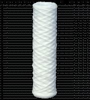 Filtro de cartucho de bobina