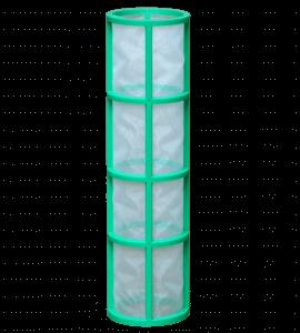 Filtro de nylon para carcasas de 200 µm