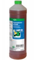 Protección anticorrosiva para sistemas a base de agua