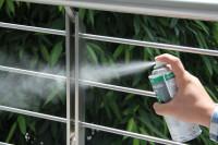 Spray de Acero Inoxidable