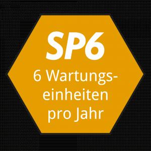 HTW Service SP6