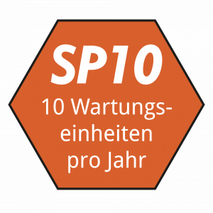 BIO-CIRCLE Service SP10