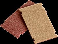 Almohadilla de limpieza estándar, 90 x 50 x 4 mm