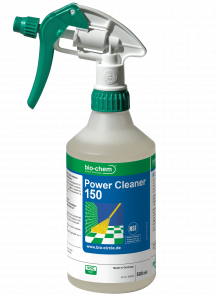 Power Cleaner 150