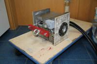 RWR KST para moldeo por inyección de plásticos-Manual